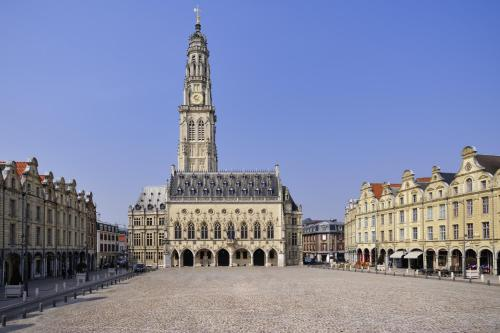 Mercure Arras Centre Gare