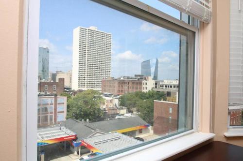 Rittenhouse Square 2br Apartment - Philadelphia, PA 19103