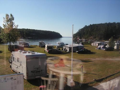 Hotel-overnachting met je hond in Morvigsanden Camping - Grimstad