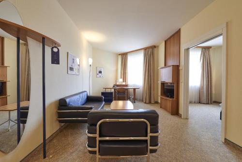 Starlight Suiten Hotel Budapest photo 43