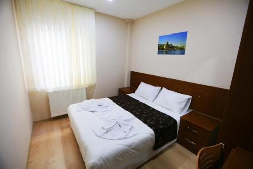 Istanbul Istanbul Family Apartments ulaşım