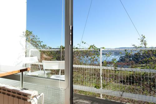 Double Room with Balcony and Sea View Hotel A Miranda 6