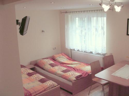 . Apartamenty Kubalonka