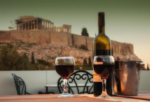 Acropolis View , Pension in Athen