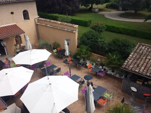 __{offers.Best_flights}__ Hôtel Restaurant Carpe diem