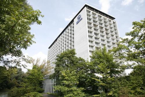 Hilton Munich Park photo 36
