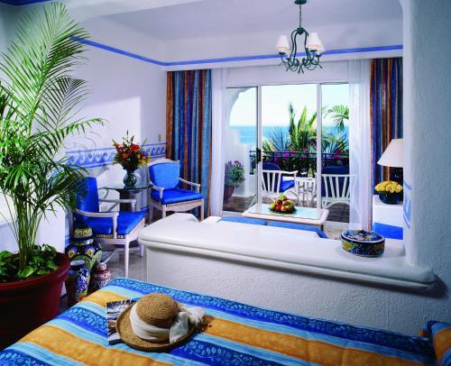 Pueblo Bonito Los Cabos Blanco Beach Resort - All Inclusive 룸 사진