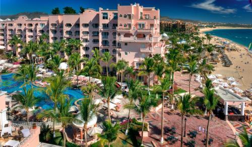 Pueblo Bonito Rosé, Los Cabos
