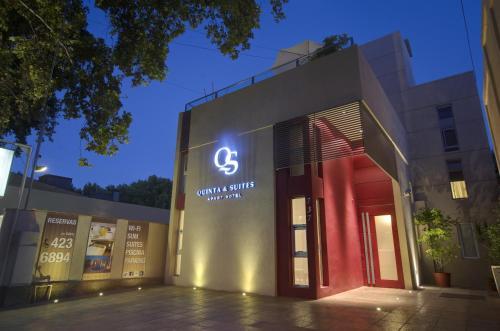 . Quinta & Suites Apart Hotel