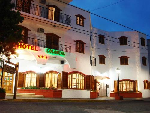 . Hotel Colonial
