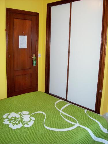 Cameră dublă cu vedere la mare (Double Room with Sea View)