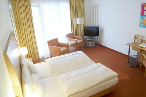 HSH Hotel Apartments Mitte photo 23