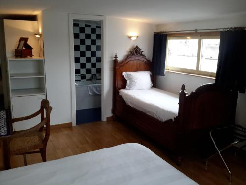 Hotel The Boatel, 9000 Gent