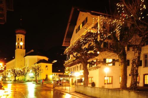 Фото отеля Posthotel Taube