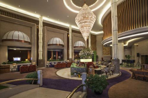 Grand Metropark Hotel Suzhou photo 23