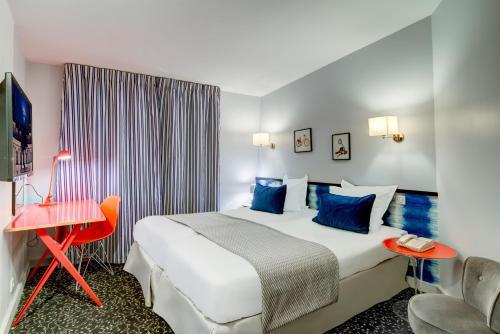 Hotel Acadia - Astotel photo 16