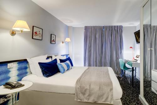Hotel Acadia - Astotel photo 22
