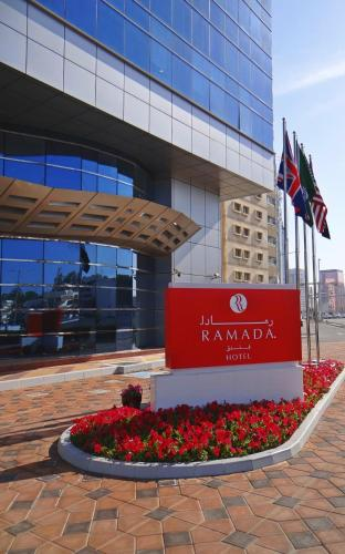 Ramada Abu Dhabi Corniche photo 49