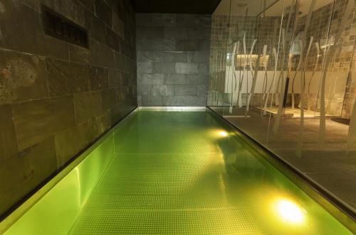 Suite mit eigenem Pool und eigenem Garten Suites Natura Mas Tapiolas 38