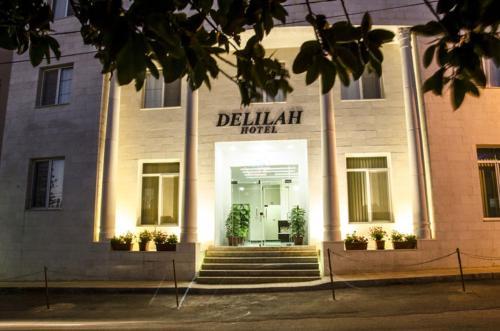 . Delilah Hotel