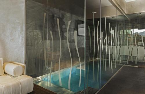 Suite mit eigenem Pool und eigenem Garten Suites Natura Mas Tapiolas 36