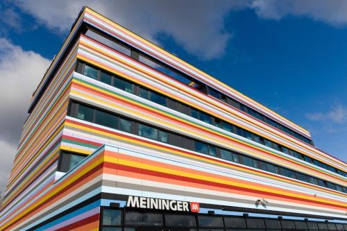 MEININGER Hotel Berlin Airport photo 25