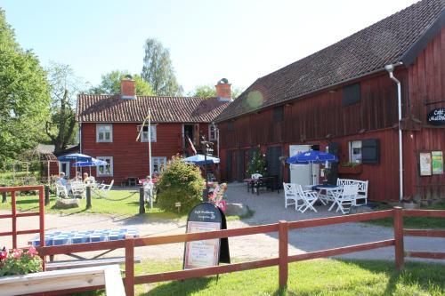 Mallboden Café & Vandrarhem