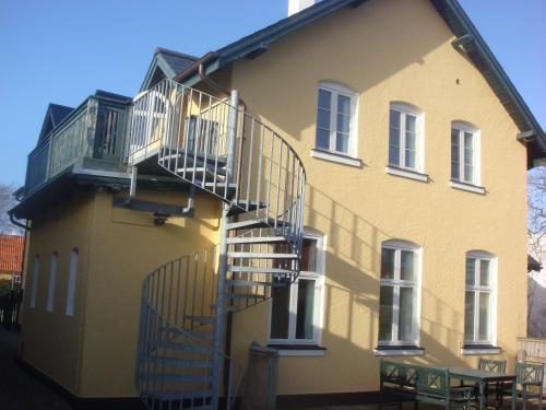 Penthouse Apartment Downtown -  Sønderstrand, Pension in Skagen