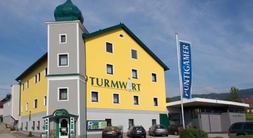 . Gasthof Turmwirt