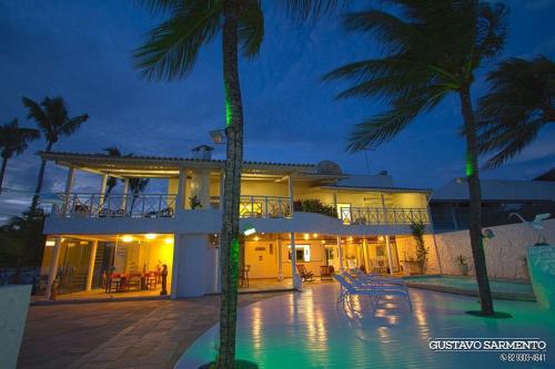 . Hotel Pousada Mangrovia