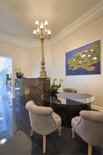 Aria Hotel Budapest by Library Hotel Collection photo 23