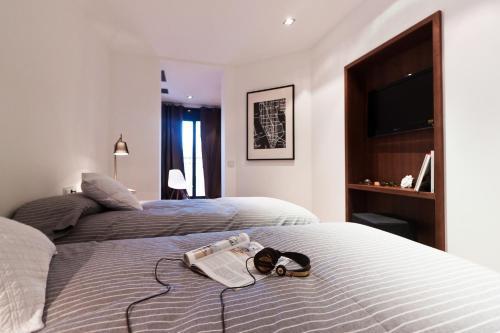 Stylish Apartments photo 9