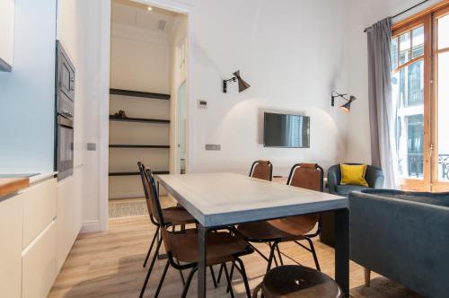 Stylish Apartments photo 17