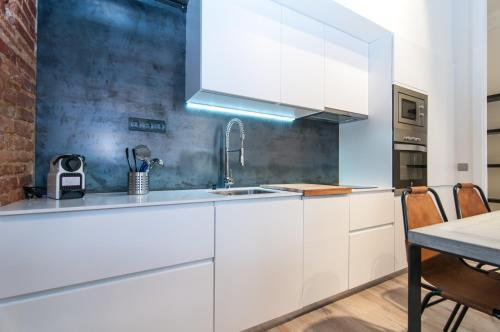 Stylish Apartments photo 19