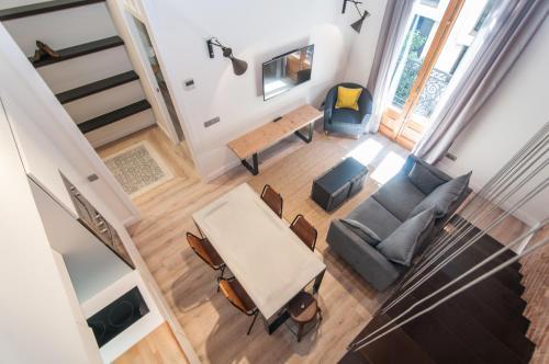 Stylish Apartments photo 22