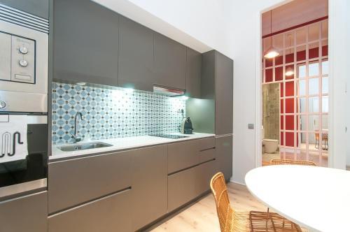 Stylish Apartments photo 27