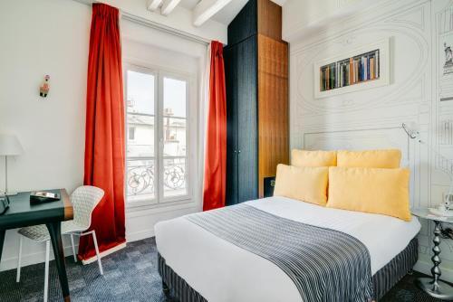 29 rue La Bruyere, Paris, 75009, France.