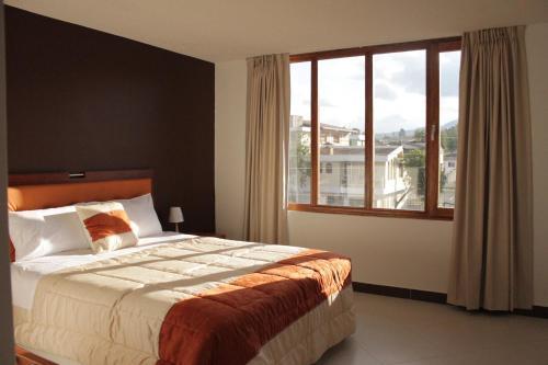 . Hotel Casa Sakiwa