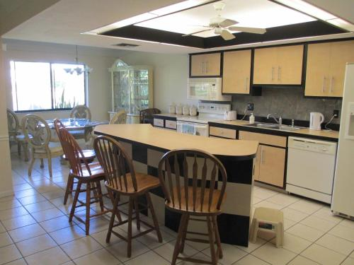Bonita Springs Townhouse