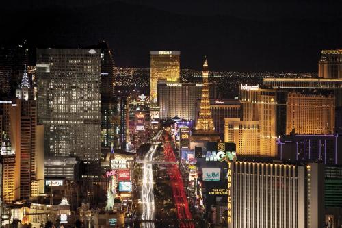 2000 Fashion Show Dr, Las Vegas, NV 89109, United States.