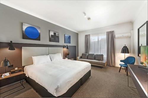Quality Hotel CKS Sydney Airport 룸 사진