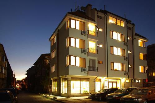 . Hotel Doro