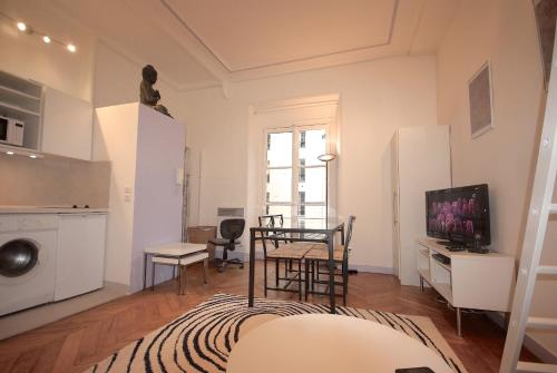 Appartement le Prince photo 2