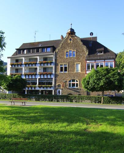 . Hotel Weinstube Klasen