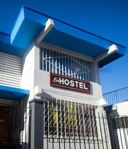 Hotel Eco-Hostel Temuco