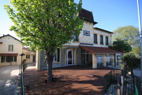 Auberge des Écluses - Hôtel - Carrières-sous-Poissy