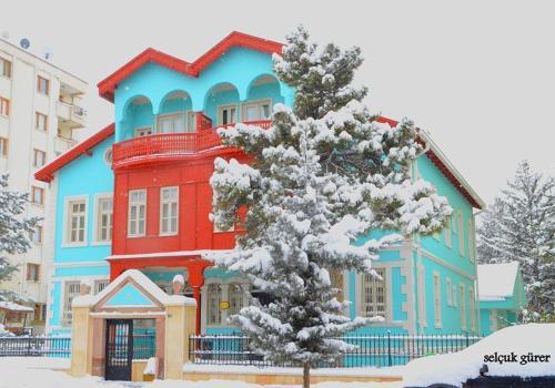 Ereğli Ozkoclar Hotel online rezervasyon