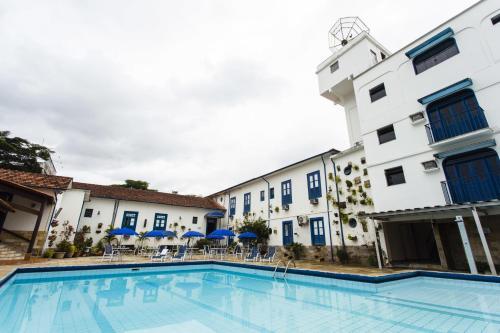 . VOA Hotel Caxambu