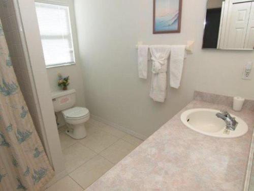 Turkey Oak Villa Ir021 - Kissimmee, FL 34747