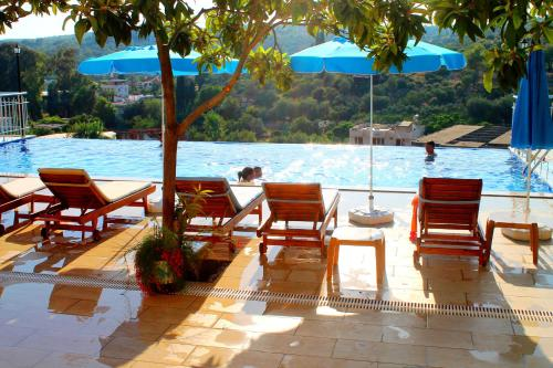Patara Hotel Patara Sun Club fiyat